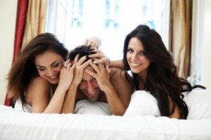 Mulheres busca casal 45038